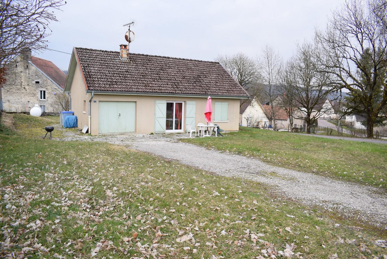 Vente maison secteur Champagnole