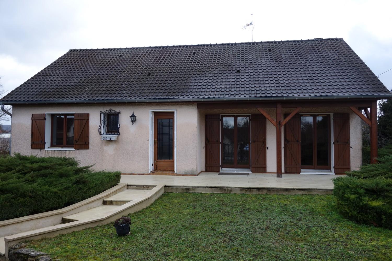 Vente maison secteur Arc et senans