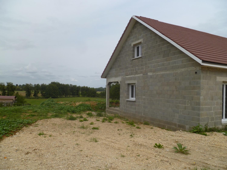 Vente maison secteur Bletterans