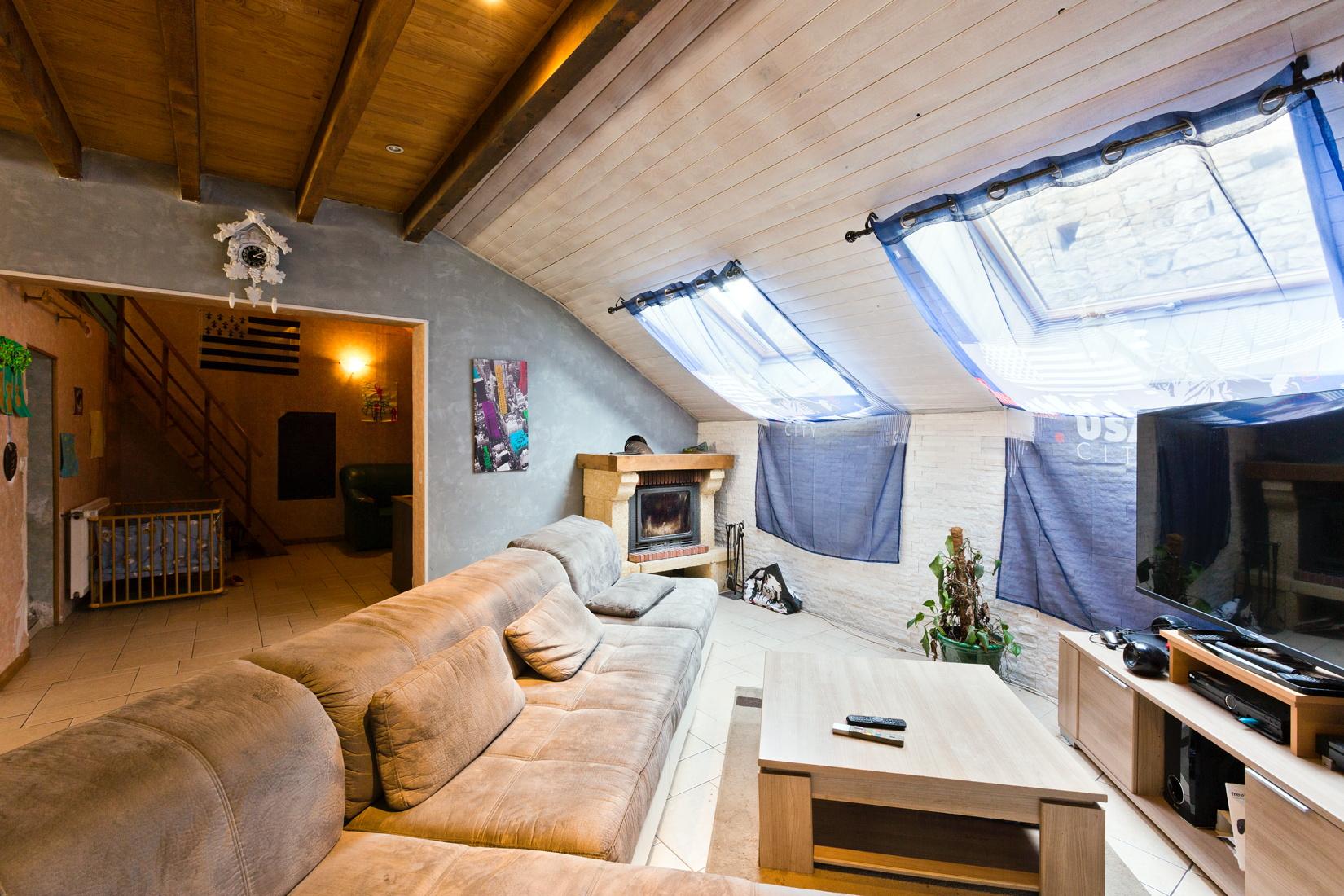 Vente maison secteur Arbois