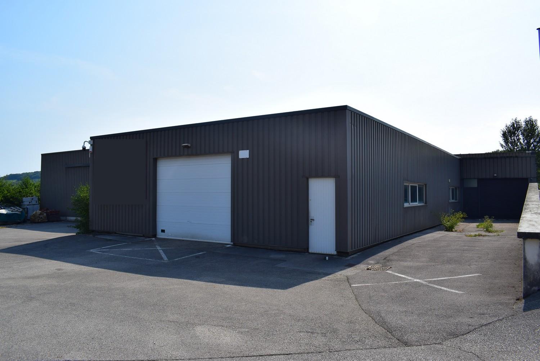 Vente bâtiment industriel secteur Arbois