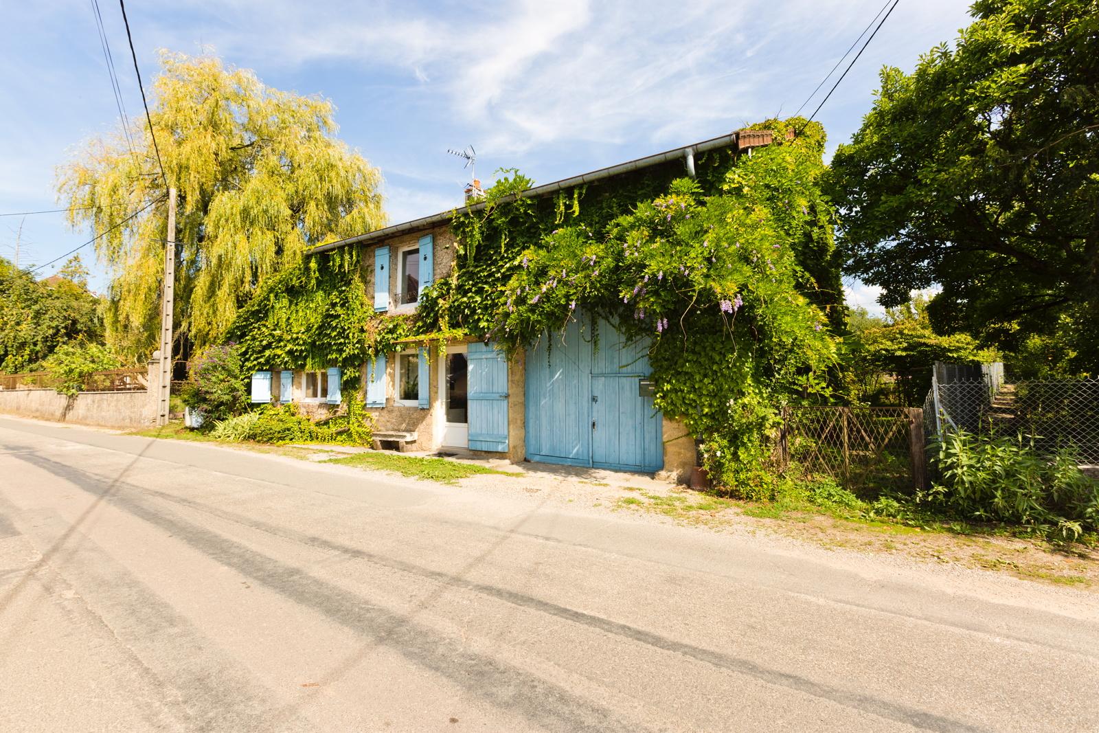 Vente maison Entre arbois et poligny