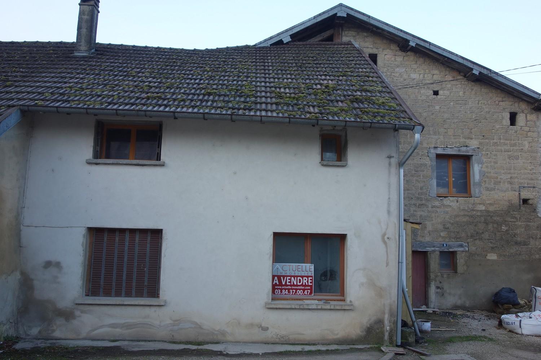 Maison secteur Poligny