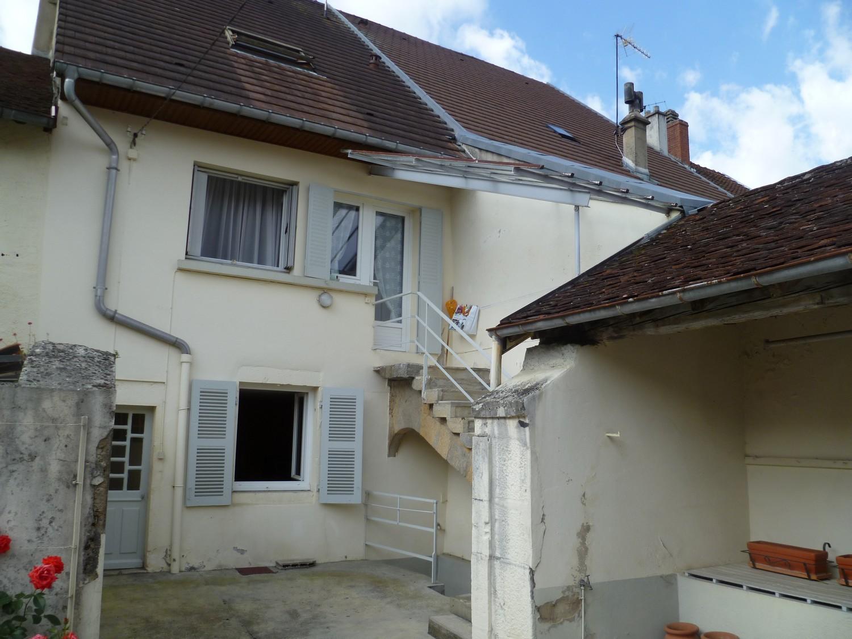 Vente maison secteur Poligny