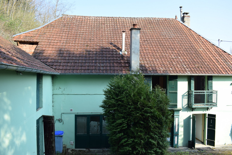 Vente maison secteur Mont sous vaudrey
