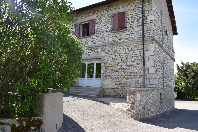 Vente maison secteur Mouchard