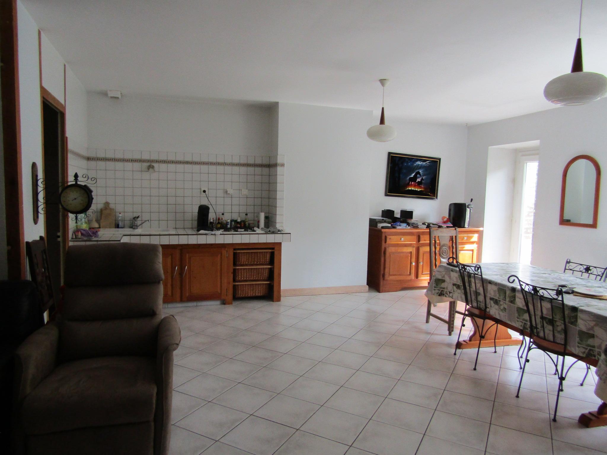 Vente maison – immeuble secteur Champagnole