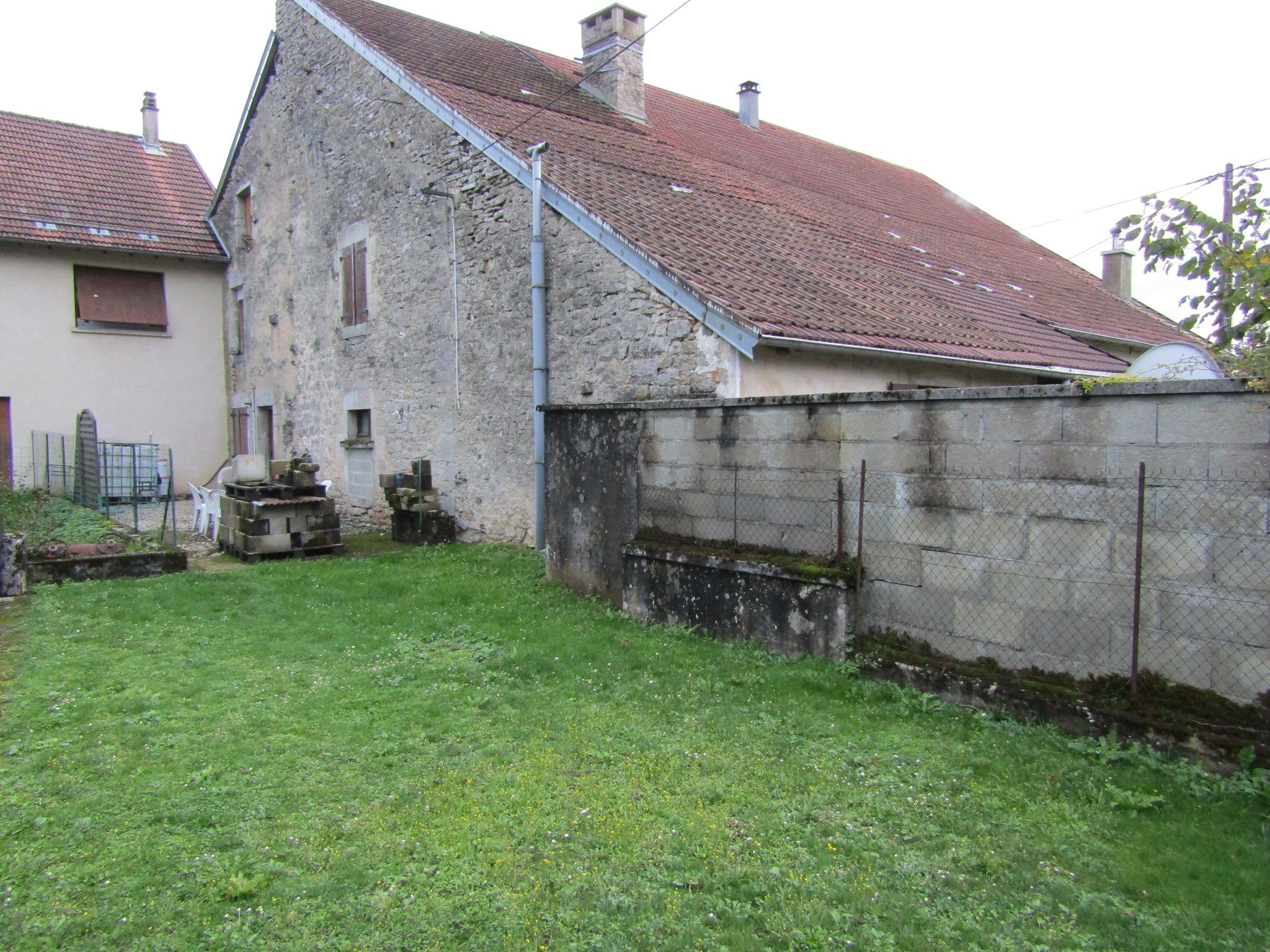 Vente maison axe Champagnole-Poligny