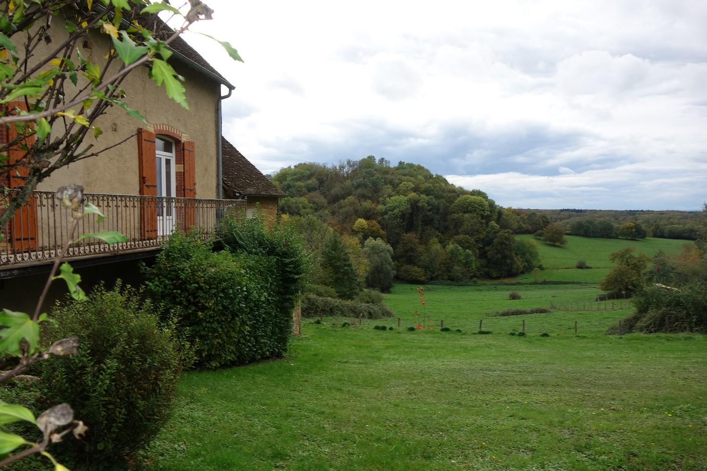 Vente maison entre Poligny et Lons le saunier