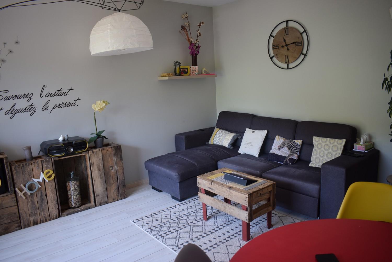 Vente appartement Arbois
