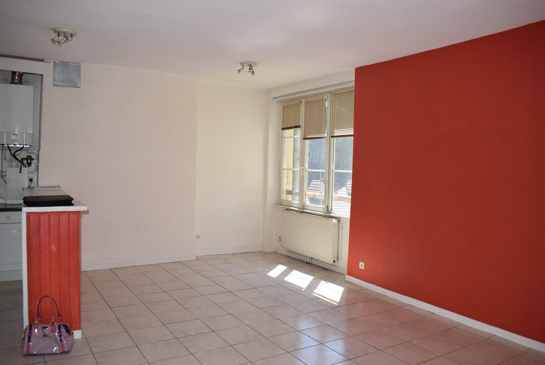 Vente appartement T5 Salins les Bains