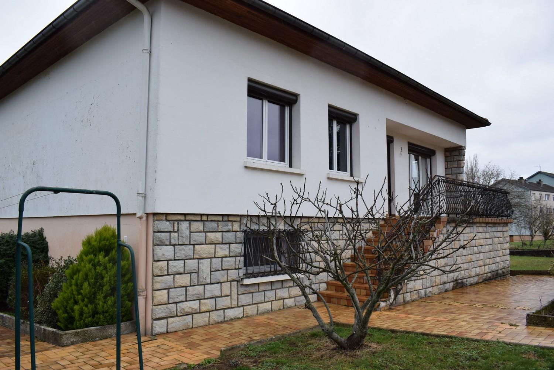 Vente maison Mouchard
