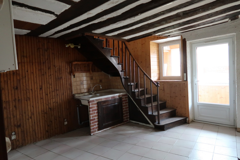 Vente maison secteur Port Lesney