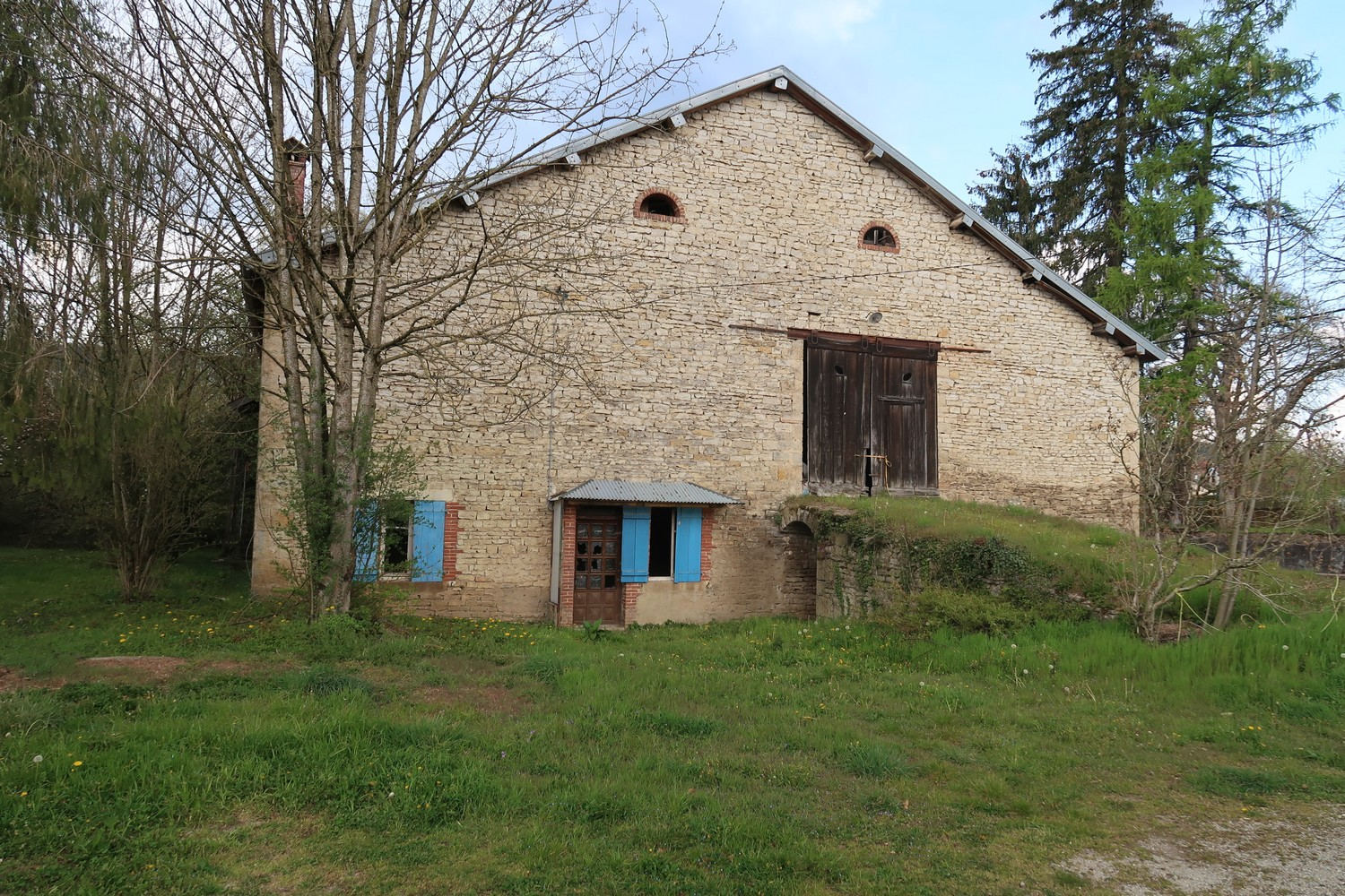 Vente maison secteur Quingey