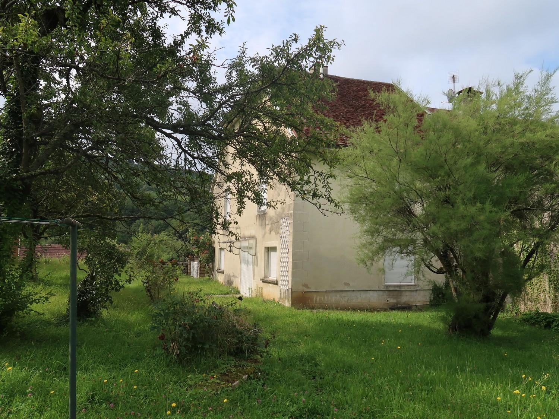 Vente maison Arbois